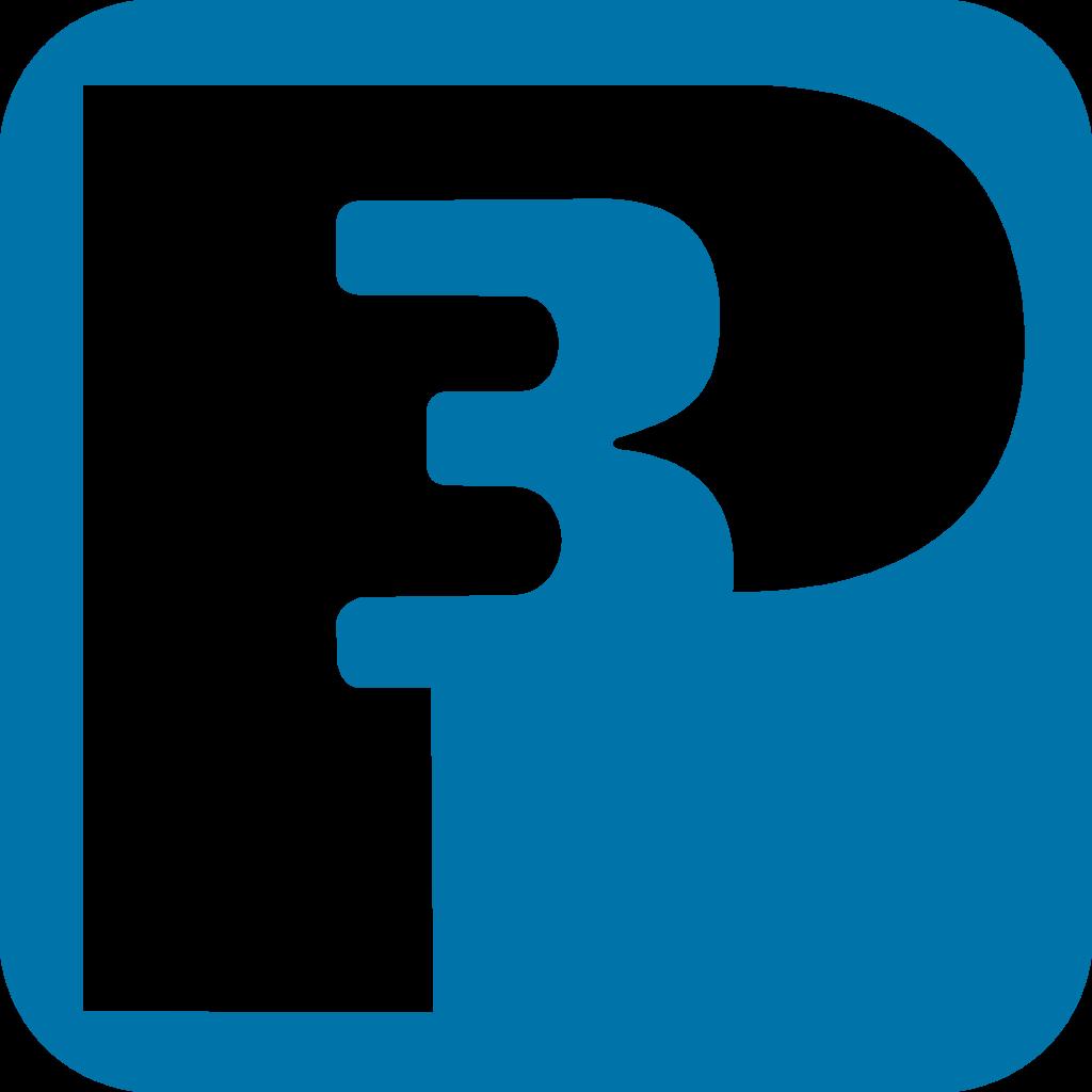 P3 icon