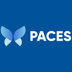 PACES logo